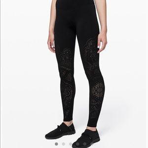 Lululemon Design Leggings